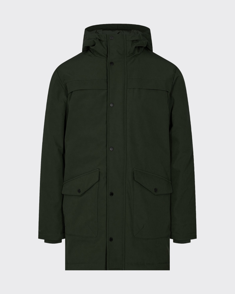 MINIMUM LYNGDAL PARKA