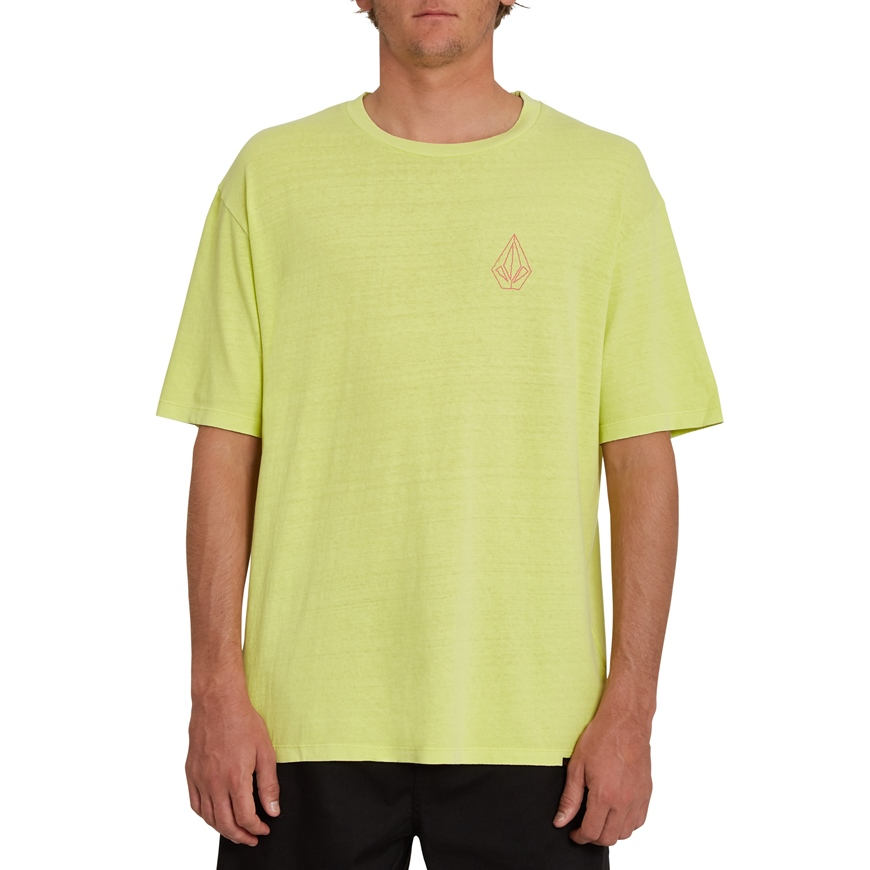 VOLCOM EXTRANEOUS LIFEFORMS SS TEE