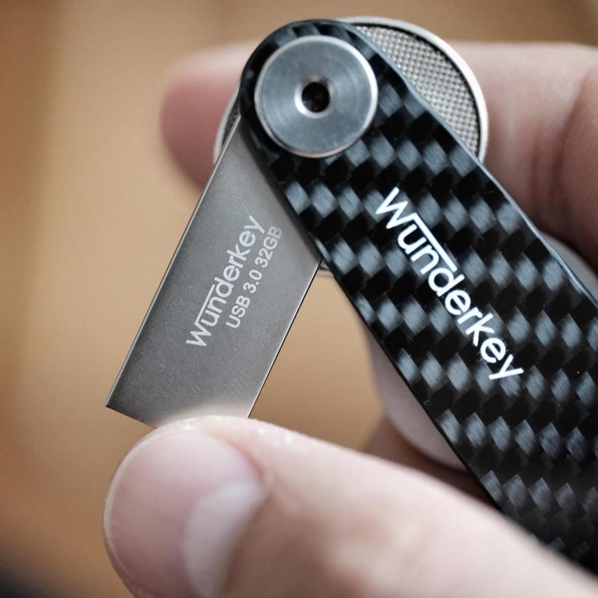 WUNDERKEY USB STICK
