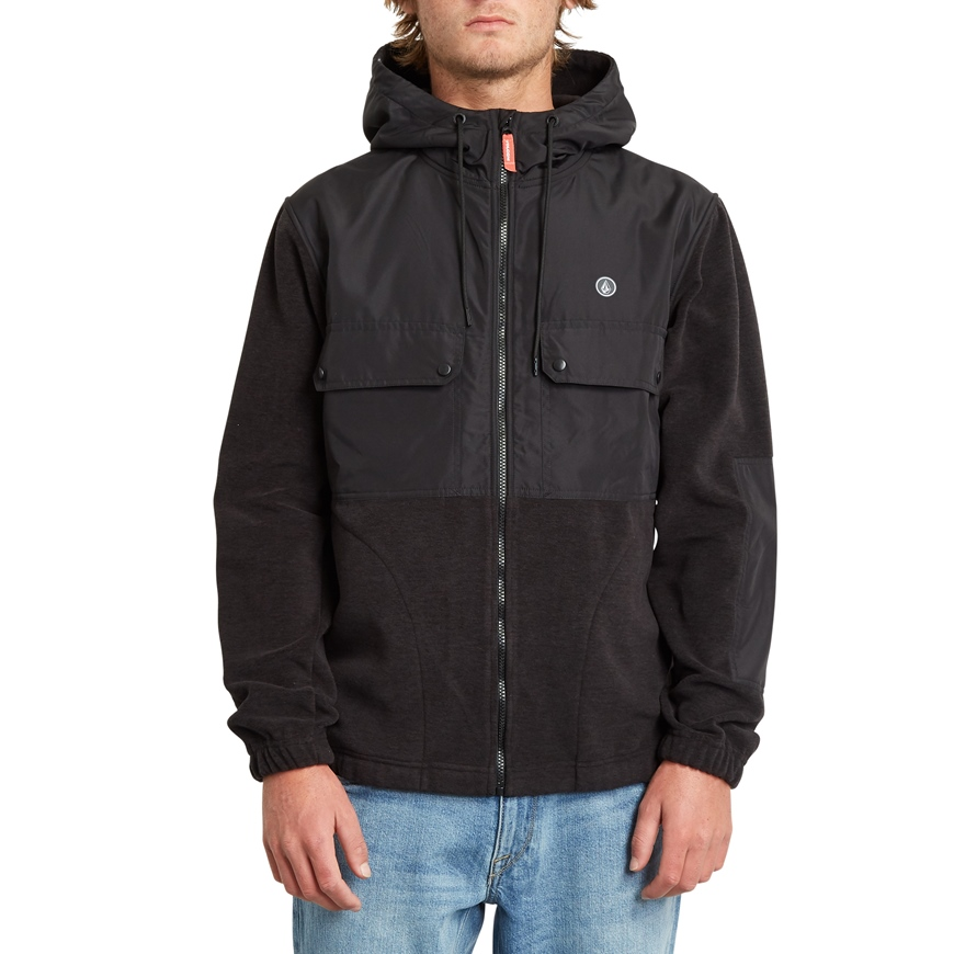 VOLCOM YZZOLATE LINED