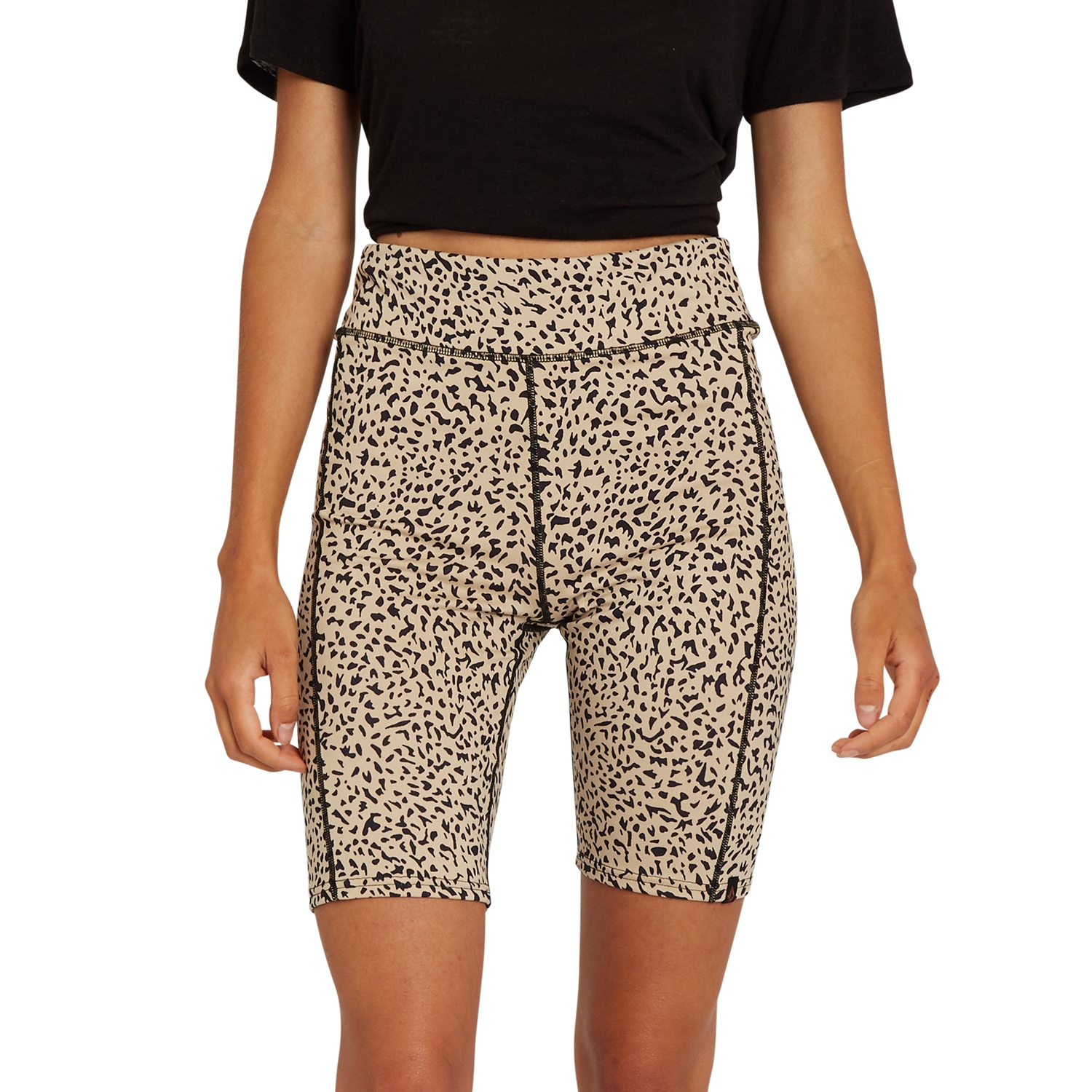 VOLCOM LIL BIKE SHORT
