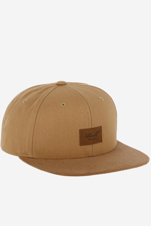 REELL SUEDE CAP