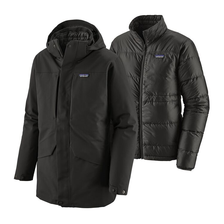 PATAGONIA M´S TRES 3-IN-1 PARKA