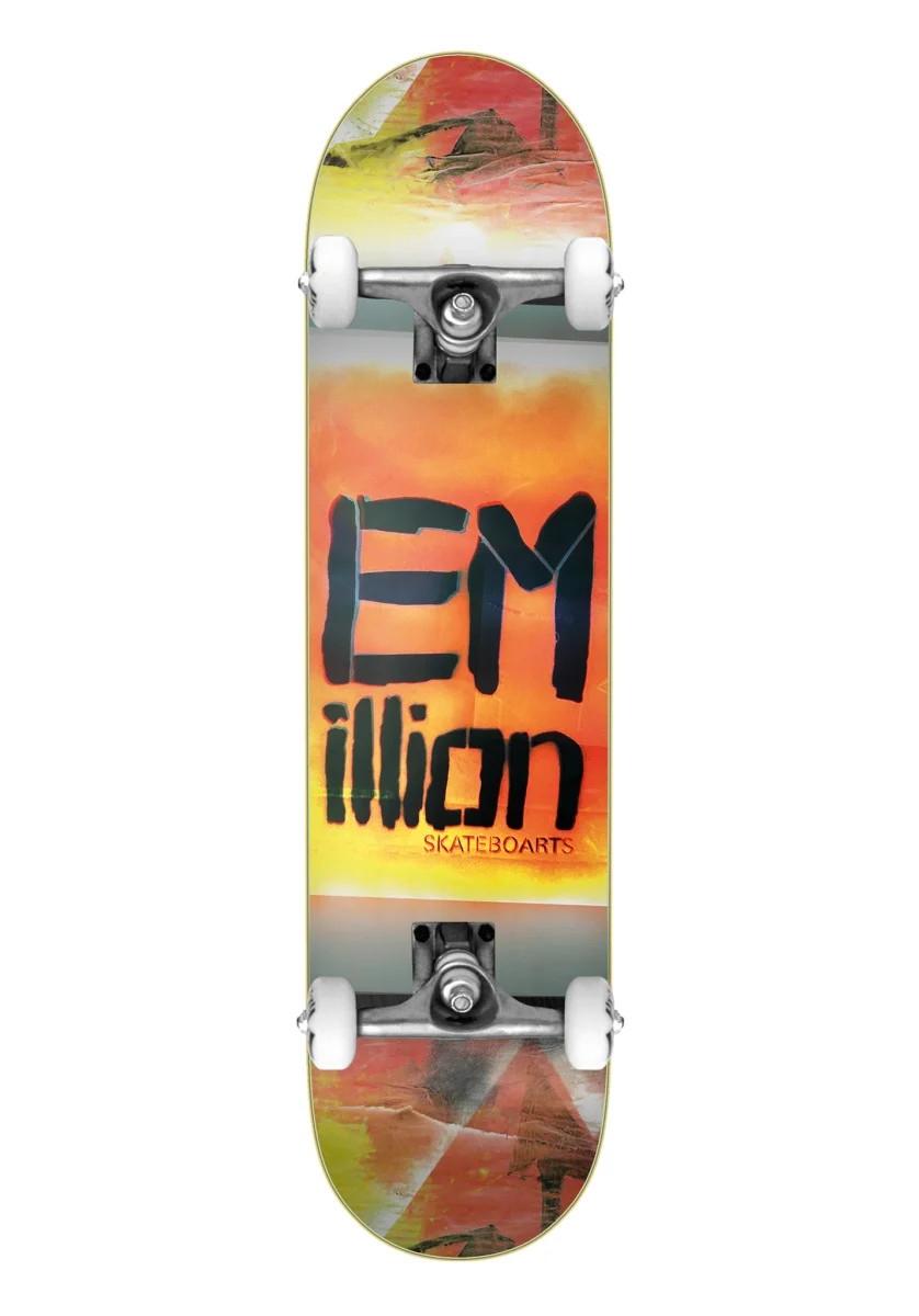 EMILLION MEDLEY COMPLETE