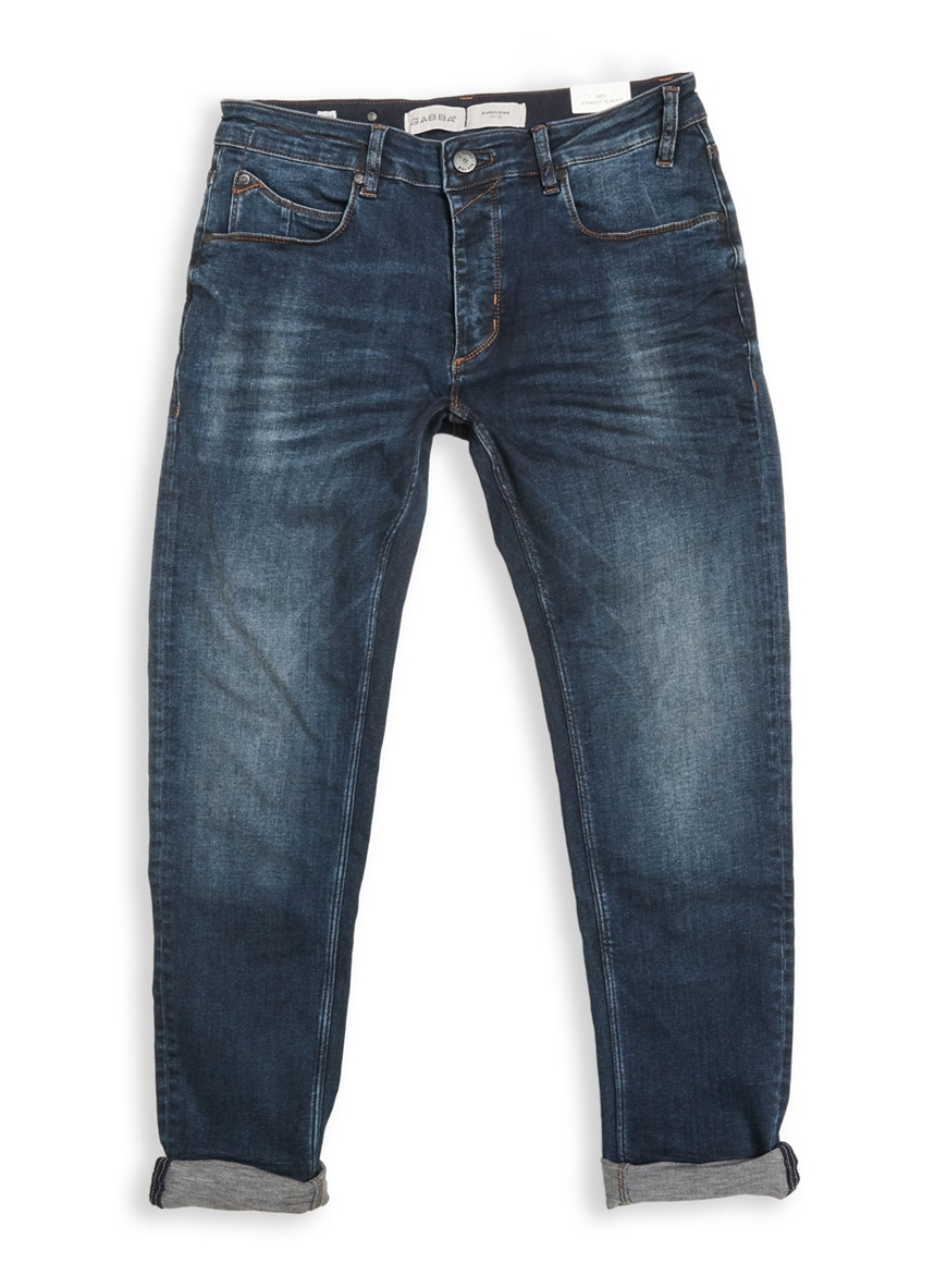 GABBA REY DENIM K3606