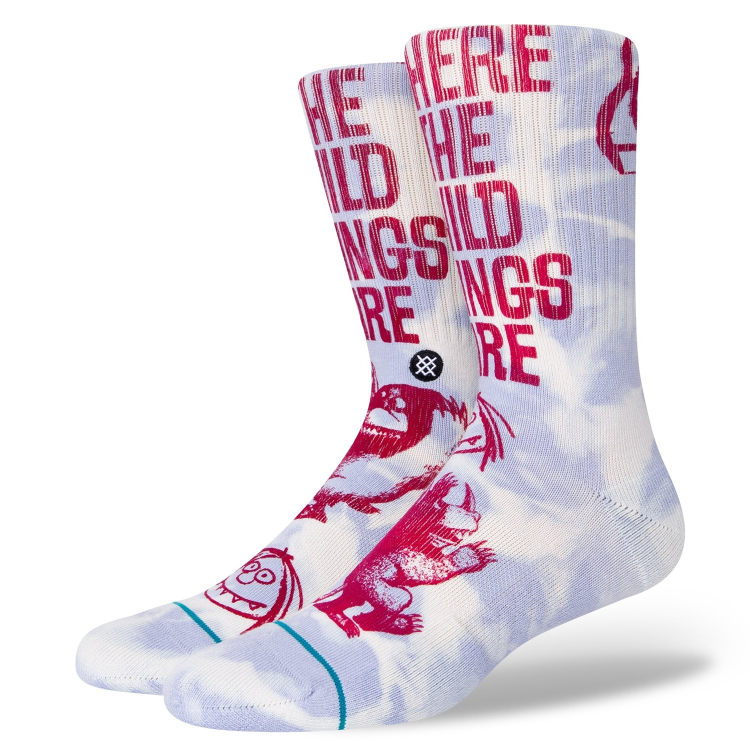 STANCE WILD THINGS
