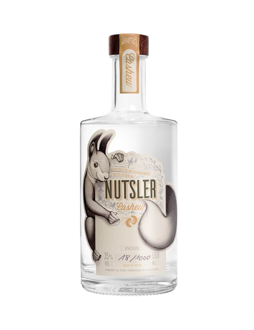 NUTSLER NUTSLER CASHEW