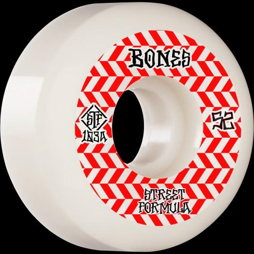 BONES STF V5