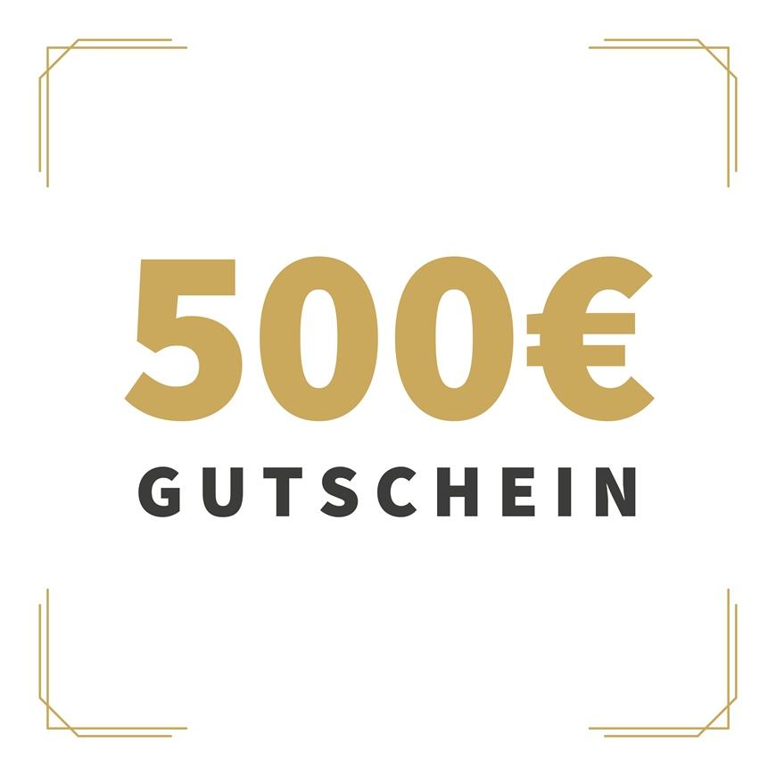 FUHRER  500 Euro