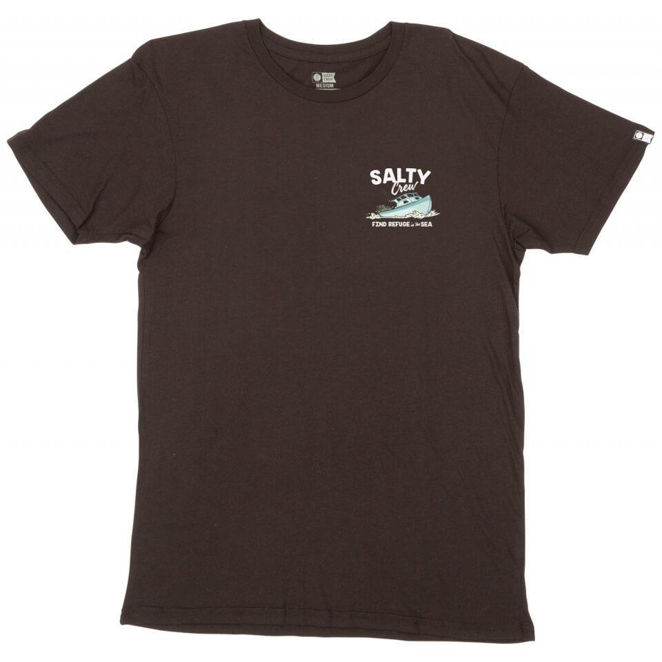 SALTYCREW CRUISER PREMIUM S/S TEE