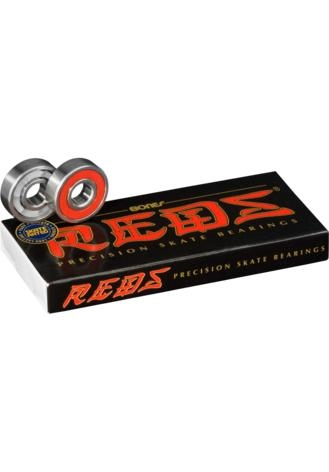 BONES BONES RED BEARINGS