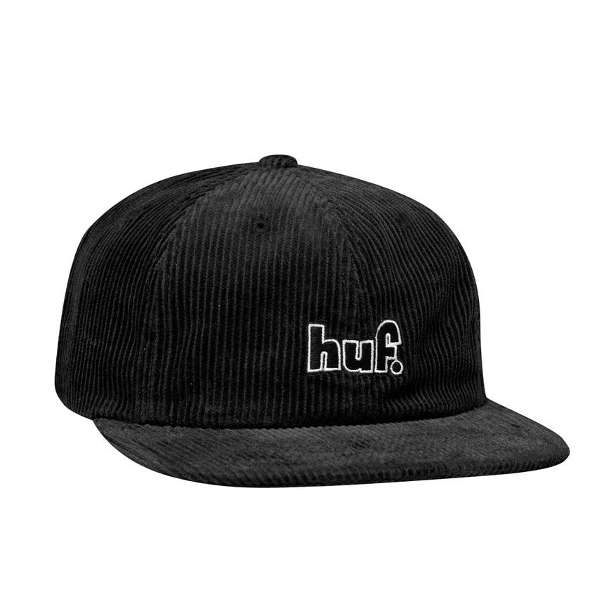 HUF 1993 LOGO 6 PANEL CAP