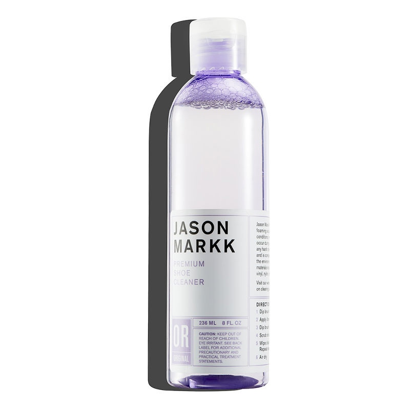 JASON MARKK 8 oz. PREMIUM SHOE CLEANING