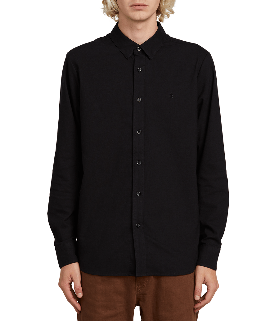 VOLCOM OXFORD STRETCH L/S