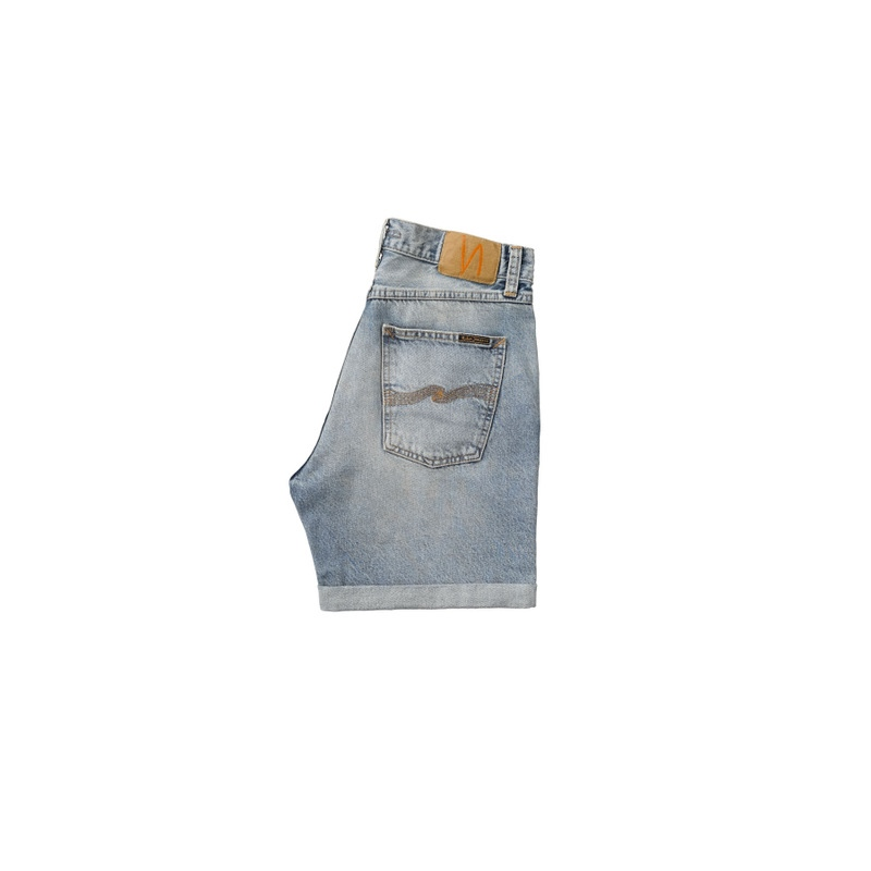 NUDIE JEANS JOSH SHORT